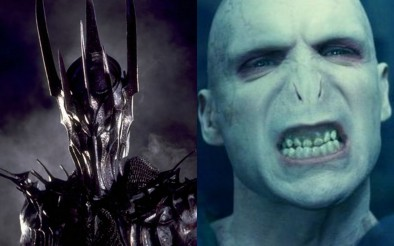 Arawn is somewhere between these two. (Sauron wins against both, of course)