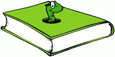 bookworm_green