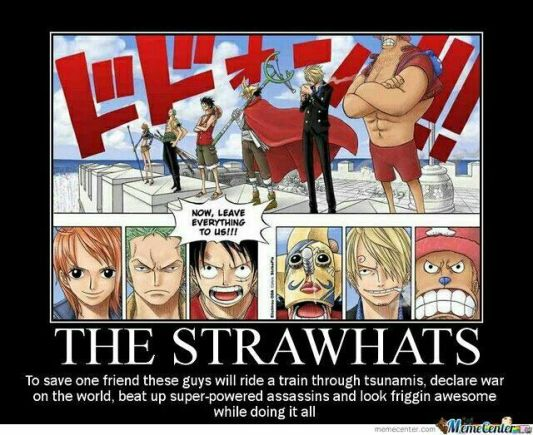 strawhatmotivational