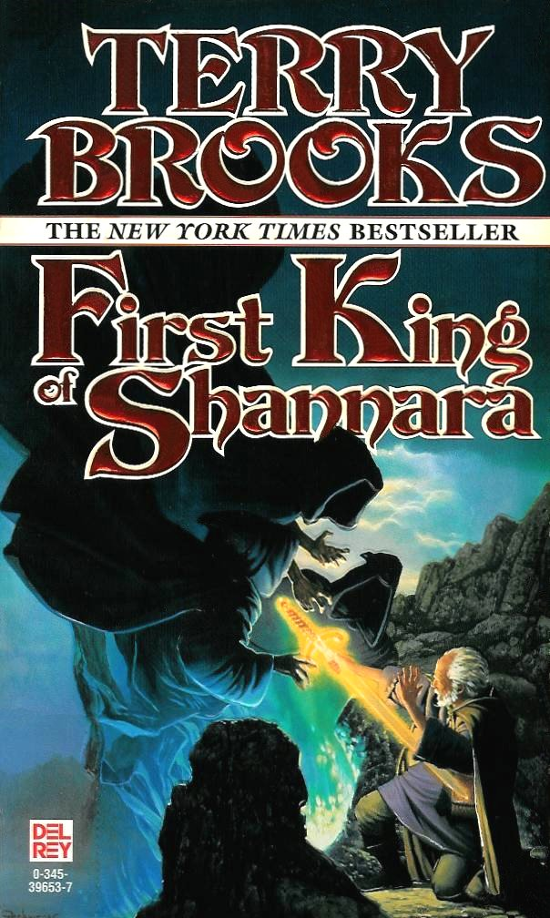 analysis of first king of shannara by terry brooks The first king of shannara author: terry brooks publisher: hachette uk language:  models methods and analysis with matlab and mpi (textbooks in mathematics.