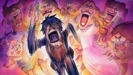 """Sanji in Hell."" MWAHAHAHAHAH!!!"