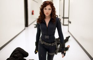 Physically, she can definitely fill the role, as evidenced by Black Widow and Lucy.