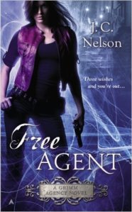 free agent cover