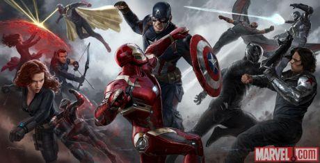"Just remember to keep it civil! Not ""civil war,"" just ""civil!"""