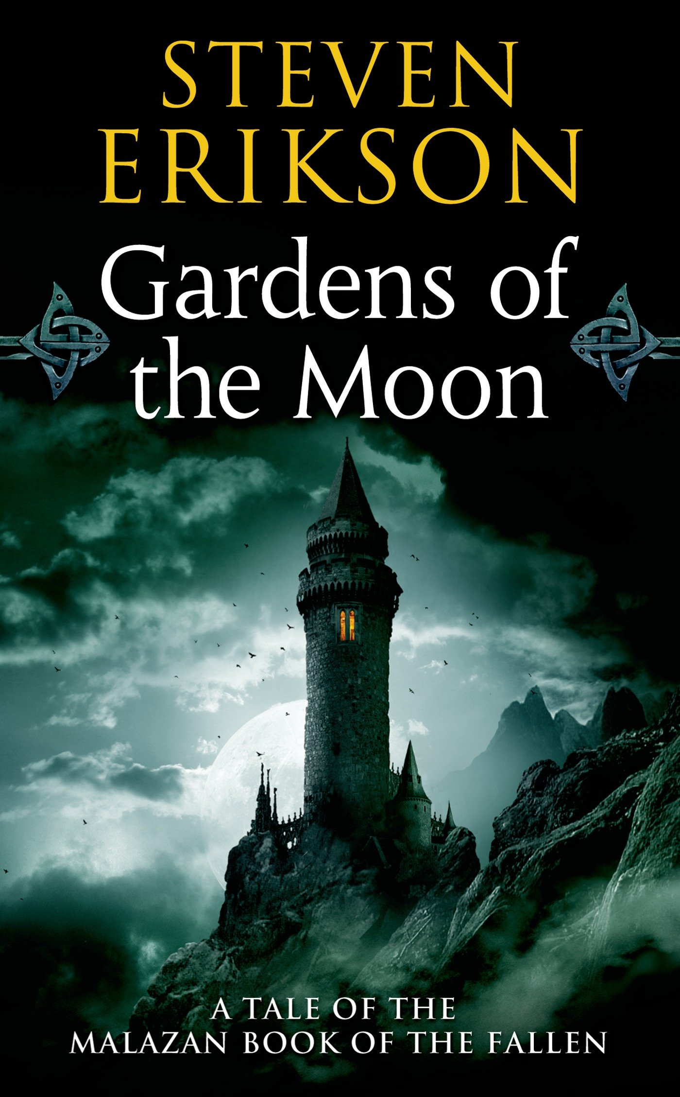 book review gardens of the moon merlin 39 s musings